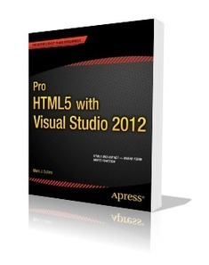 Pro HTML5 with Visual Studio 2012 | Visual Basic | Scoop.it