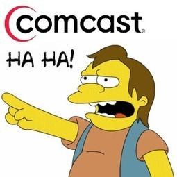 SOPA supporter Comcast's latest network upgrade is incompatible withSOPA | Entrepreneurship, Innovation | Scoop.it