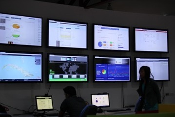 Kinship digital upends social media monitoring pricing with $5/h offer - no contracts   Enterprise siocial network   Scoop.it