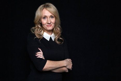 JK Rowling to Write a Lot More Cormoran Strike Novels - TIME   Library Information Management   Scoop.it