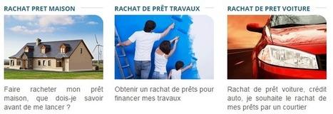 Courtage PCB Finances spécialiste du rachat de crédit | Rachat de crédit | Scoop.it
