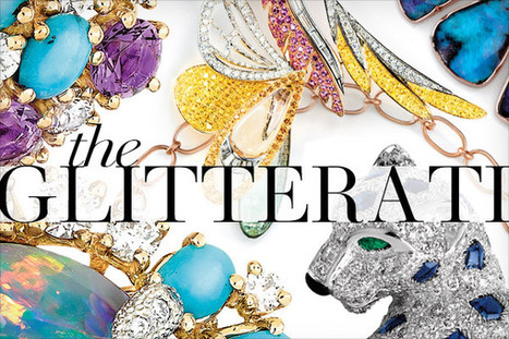 luxury jewelry class | News for Fashion | Scoop.it