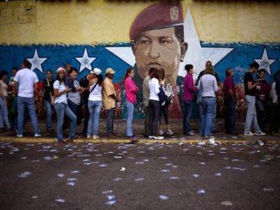 Chavisme : une gifle salutaire ? | Venezuela | Scoop.it