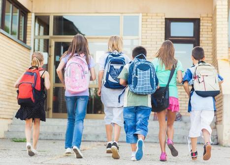Het onderwijs van de toekomst... een blik vooruit   Socialisme Koekelberg   Scoop.it