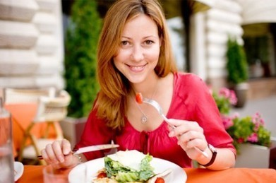 5 Dining Out Diet tips | Fashion and Styles | Scoop.it