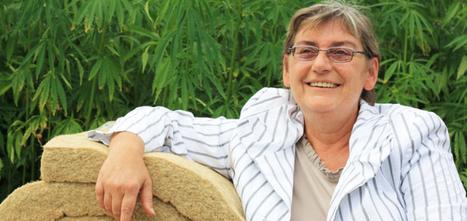 Hemp Entrepreneur Wins German Environmental Award - Leaf Science | Cânhamo Industrial | Scoop.it
