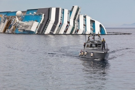 2014 Cruise Industry Trends: Focus On Image, Not Injuries - | Personal Injury Lawyer Sarasota | Scoop.it