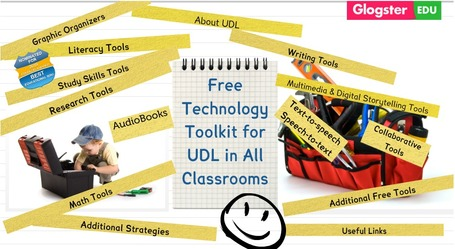 Udltechtoolkit - A Wiki with Resources | Curating the Web | Scoop.it