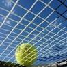 Tennis Pressure Ball