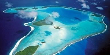 A toutes et tous: Protégeons l'atoll de Tetiaroa, Polynésie française | Outre-Mer | Scoop.it