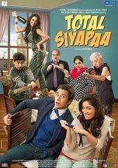 Bollywood, Hollywood, Lollywood Movies: Total Siyapaa | 2014 Watch Full Hindi Movie Online Dvd Scr Rip | www.latestmovieez4u.blogspot.com | Scoop.it