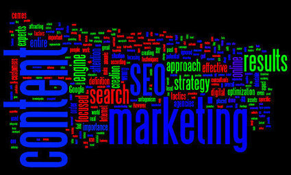 Content Marketing & SEO, Let's Make them Work Together! - Ebuzznet | Content Creation, Curation, Management | Scoop.it