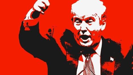 Understanding Trump's Use Of Language | Journalism: the citizen side | Scoop.it