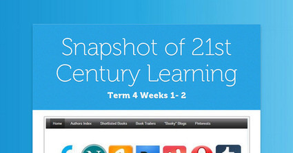 Snapshot of 21st Century Learning | 21st Century Learning | Scoop.it