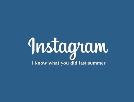 Instagram, McDonalds o Apple se convierten en libros y películas con mucho humor e ingenio - Marketing Directo | RRSSMarketing | Scoop.it