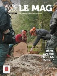 [ADEME&Vous] Quel avenir pour la forêt ? (mars 2016) | VeilleÉducative - L'actualité de l'éducation en continu | Scoop.it