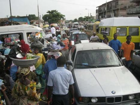 Ghana-Nima-Tours   West Africa: Tourism   Scoop.it