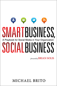 Must read ! >> From Social Business to Social Brand #presentation | Be Social On Media For Best Marketing ! | Scoop.it