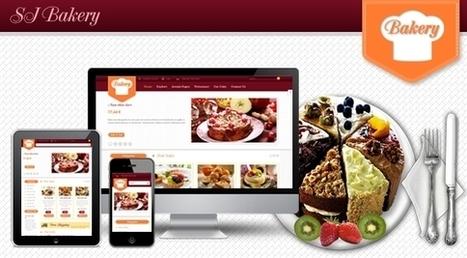 Free Wordpress Themes, Download Premium Theme - Themesddl | Cool stuff that i like - themeforest | Scoop.it