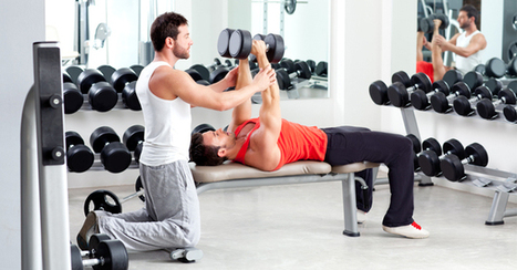 personal gym trainer | Proteins - A Boon for Every Fitness Freak | Scoop.it