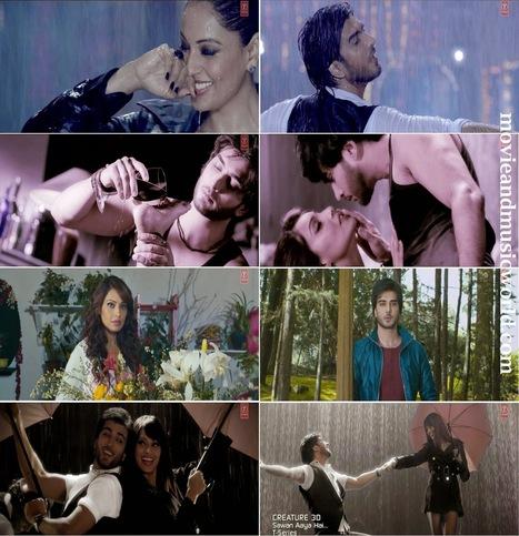 Sawan Aaya Hai - Creature 3D (2014) 1080p HD Hindi Movie Video Song Free Download - HD World Music | hdworldmusic.blogspot.com | Scoop.it