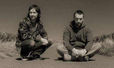 Boards of Canada: Tomorrow's Harvest – review - The Guardian | Hauntology | Scoop.it