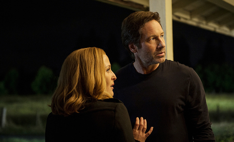 'The X-Files' and the Problem with TV's Nostalgia Boom | TV is everywhere | Scoop.it
