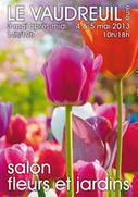 Salon Fleurs et Jardins - Evènements agenda - Région Haute Normandie   DD Haute-Normandie   Scoop.it