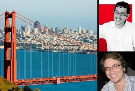 François Hollande à San Francisco: «J'aimerais lui montrer Heavybit, un incubateur pour les développeurs»   Business Process Management   Scoop.it