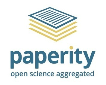 "Paperity - Multidisciplinary aggregator of Open Access journals & papers | Aletheia (""Unclosedness"") 