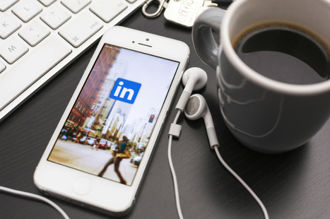5 Tactics to Promote Your Venture on LinkedIn Without Spending A Buck | Social Selling:  with a focus on building business relationships online | Scoop.it
