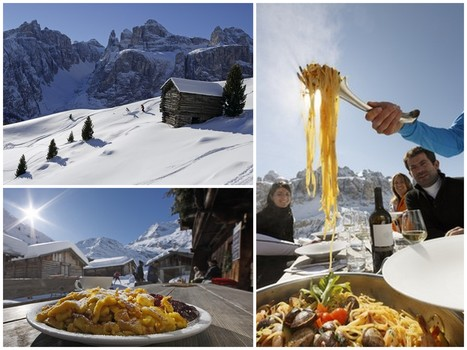Dolce Gusto in Zuid-Tirol | Italy Traveller | Scoop.it
