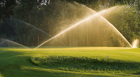 In Face Of Drought, Golf Tries To Reduce Water Use | Inside Science | Understanding Water | Scoop.it