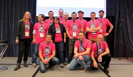 WordCamp Paris 2016 – Récap   Wordpress hospital   Scoop.it