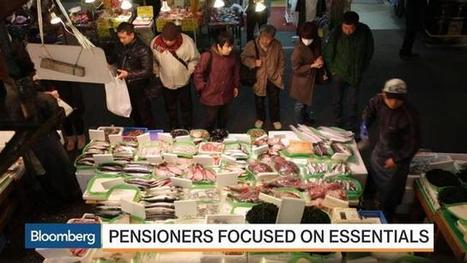 Why Japanese Consumers Spend Less on Having Fun | Japanese Travellers | Scoop.it