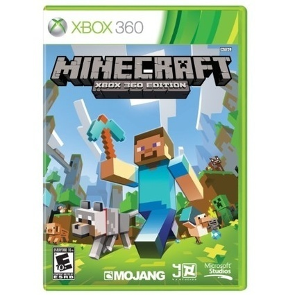 Minecraft – Microsoft | Games on the Net | Scoop.it