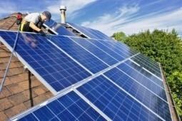 Et si un panneau solaire remplaçait la toiture des maisons ? | Le flux d'Infogreen.lu | Scoop.it