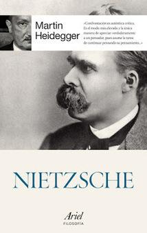 Nietzsche por Martin Heidegger (PDF y EPUB)   Hermenéutica y filosofía   Scoop.it