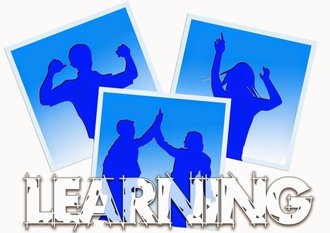 Learning Never Stops: Create a better learning environment with Enthusiasm | Business Training | Scoop.it