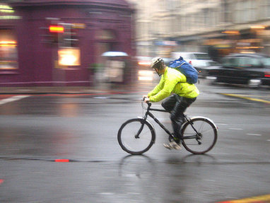 Can Discounts Convince Londoners to Bike and Walk? - Environment - GOOD | Urban Life | Scoop.it