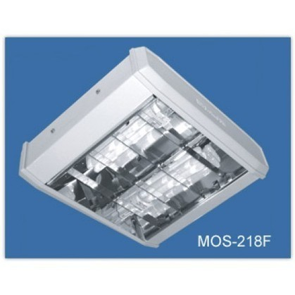 Surface Mirror Optic 2X18w CFL - Commercial Luminaires | Commercial Luminaires | Scoop.it