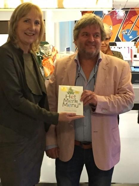 [Uitgelezen] Boekpresentatie 'Het MerkMenu', auteur Paul Kruijssen #review | Rwh_at | Scoop.it