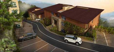 Tata Myst Cliffside | property in india | Scoop.it