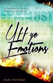 UFF YE EMOTIONS: A COLLECTION OF AWARD WINNING LOVE STORIES (PAPERBACK) | Biography  Autobiography | Scoop.it