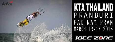 The International Kiteboarding Association | KTA News:Kitezone ... | New Hampshire Kiteboarding | Scoop.it