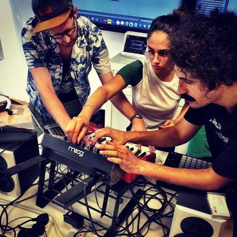 3 Electronic Music Production Benefits | Costas Papa | Everything Digital +EverythingElse | Scoop.it