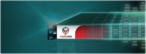 Virtual MailCube : architecture virtuelle pour entreprises | Vade Retro | Virtualisation : appliance virtuelle | Scoop.it