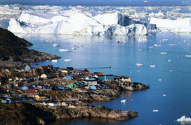 Greenland: A Global Warming Laboratory | Geography | Scoop.it