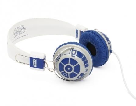 Des casques pour les fans de Star Wars | All Geeks | Scoop.it