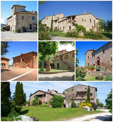 Where to buy in Italy? Tuscany!!! | Italian Properties - Italiaans Onroerend Goed | Scoop.it